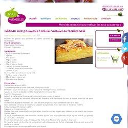 Basilic et Mirabelle - Panier de fruits et légumes BIO et locaux