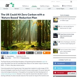 the-uk-could-hit-zero-carbon-with-a-nature-based-reduction-plan