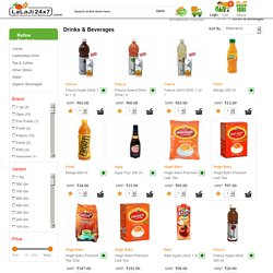 Hot & Soft Healthy Drinks To Buy Online By Lalaji24x7