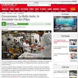Carcassonne. La Belle Aude, la deuxième vie des Pilpa - 03/05/2014 - ladepeche.fr