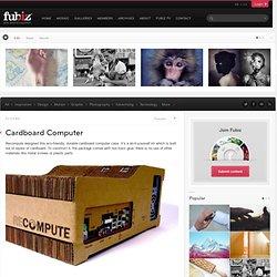 Cardboard Computer