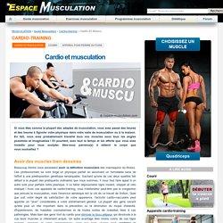 Le Cardio fait-il Perdre du Muscle