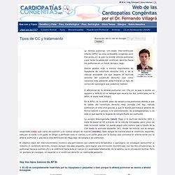 Atresia pulmonar con septo íntegro (AP+SI) (Cardiopatías Congénitas.Net por el Dr. Fernando Villagrá)