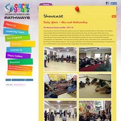 Day Care Schools in Gurgaon