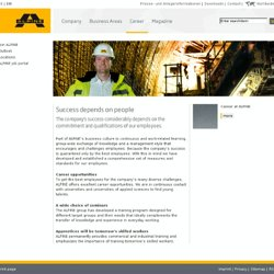 Career – ALPINE Bau Deutschland AG