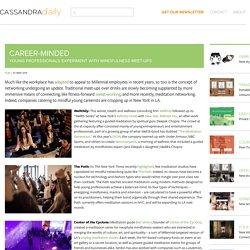 Career-Minded