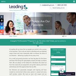 Leading UK