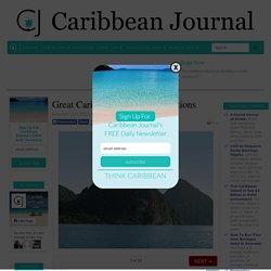 Great Caribbean Hiking Destinations