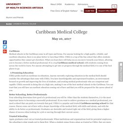 Caribbean Medical College