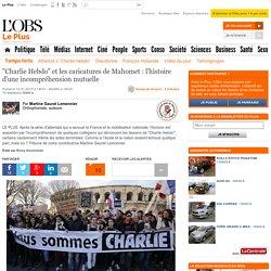 """""""Charlie Hebdo"""" et les caricatures de Mahomet : l'histoire d'une incompréhension mutuelle"""