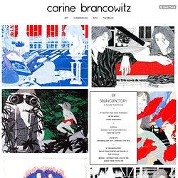 Carine Brancowitz