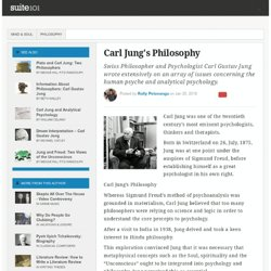 Carl Jung's Philosophy