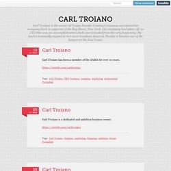 Carl Troiano