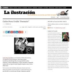 """Carlos Perez Uralde """"Poemario"""""""