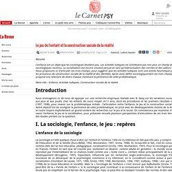 Carnet/Psy
