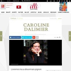 CAROLINE DALIMIER