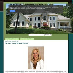 Carolyn Young REMAX