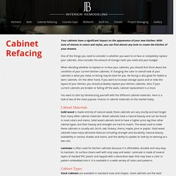 Cabinet Refacing Palm Beach Gardens, Carpentry Frame and Trim, Tequesta and Jupiter, FL