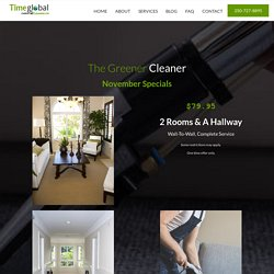 Get Professional Carpet Cleaning in Victoria, BC