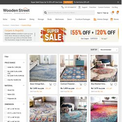 Carpets & Rugs: Buy Carpets