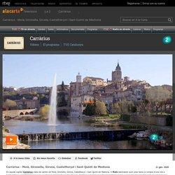 Moià, Gironella, Girona, Castellterçol i Sant Quintí de Mediona