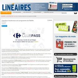 Carrefour bouleverse son programme de fidélité