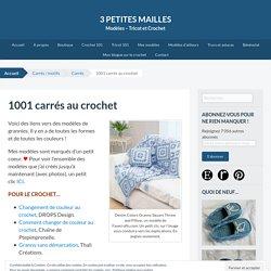 1001 grannies au crochet