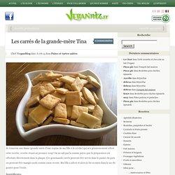 Les carrés de la grande-mère Tina