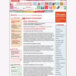 CE2A - TSURUMI France : Tout savoir sur les pompes de carrière