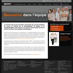 Le meilleur du blended learning