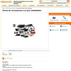 Pieces de carrosseries a un prix imbattables Equipement Auto Yvelines