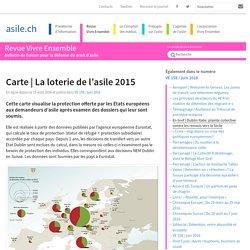 La loterie de l'asile 2015 - asile.ch
