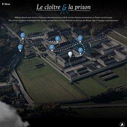 Le cloître et la prison