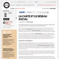La carte et le r?seau social ? Article ? OWNI, Digital Journalism