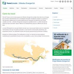Oléoduc Énergie Est