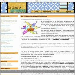 Des cartes heuristiques pour comprendre