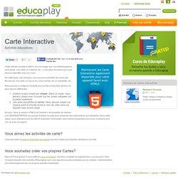 Créer Cartes Interactives