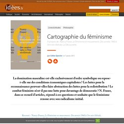 Cartographie du féminisme