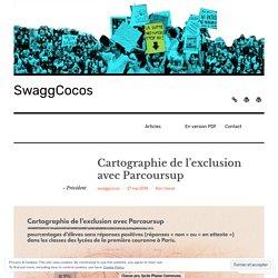 Cartographie de l'exclusion avec Parcoursup – SwaggCocos