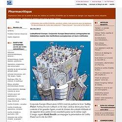 LobbyPlanet Europe: Corporate Europe Observatory cartographie les lobbyistes auprès des institutions européennes et leurs méthodes
