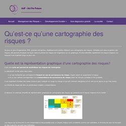 Qu'est-ce qu'une cartographie des risques ? - A4F - Act For Future