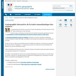 Actualités-Histoire-géographie-Éduscol