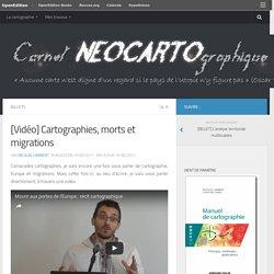 [Vidéo] Cartographies, morts et migrations – Carnet (neo)cartographique