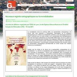 Nouveaux regards cartographiques sur la mondialisation