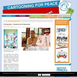 Caricaturistes – Fantassins de la démocratie (France)