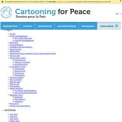 Dessins pour la paix