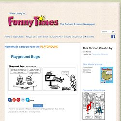 Make You Own Cartoons - The Funny Times Cartoon Playground