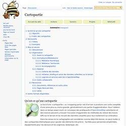Cartopartie