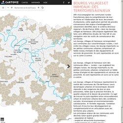 Cartoviz - Bourgs, villages et hameaux - 06/07/17