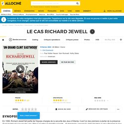 Le Cas Richard Jewell - film 2020